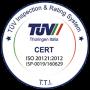 Certificazione ISO20121