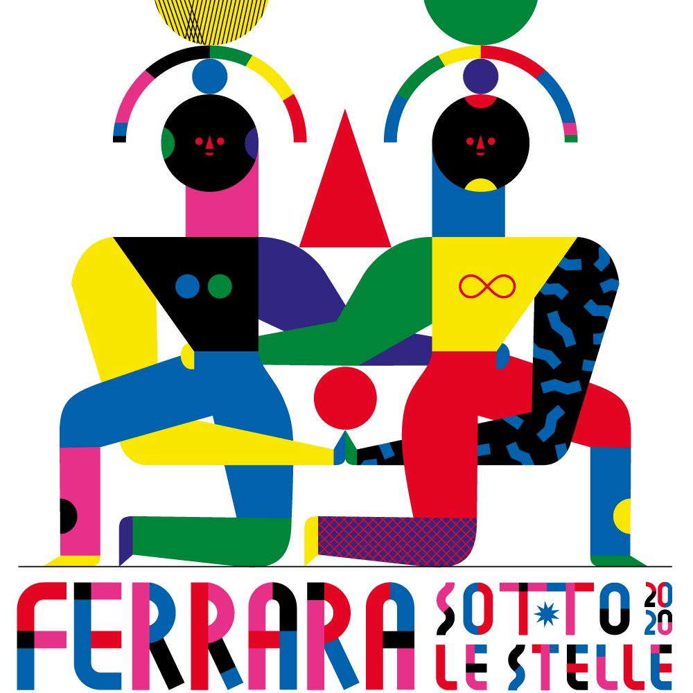 Ferrara sotto le stelle 2020